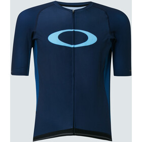Oakley Icon Jersey 2.0 Uomo, black iris